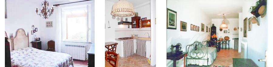 Appartamento Malvasia - Poggio alla Farnia